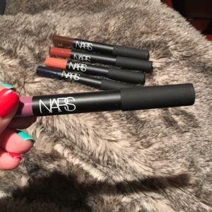 Nars velvet matte lip pencil pussy control unused